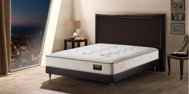 matelas simmons silent night 160x200 free gallery of. Black Bedroom Furniture Sets. Home Design Ideas